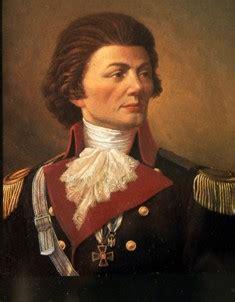 thaddeus kosciuszko hero   american revolution