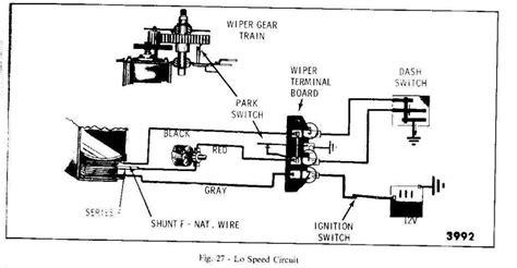 How Install Pontiac Windshield Speed Wiper Motor