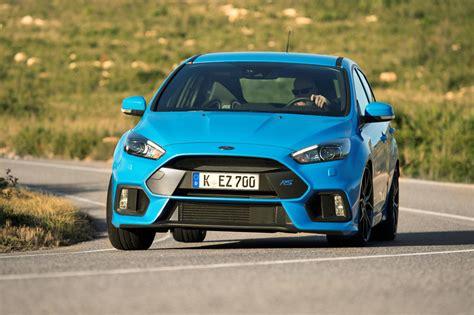 Ford Focus Drift by Australia Quiere Que Ford Inhabilite El Modo Drift