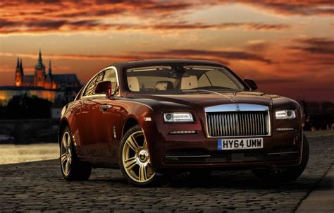 Rolls Royce Wraith Modification by Rolls Royce Wraith Technical Specifications And Fuel Economy