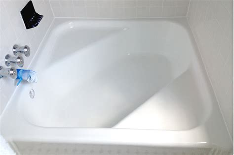 porcelain sink refinishing cost cost of professional bathtub refinishing useful reviews