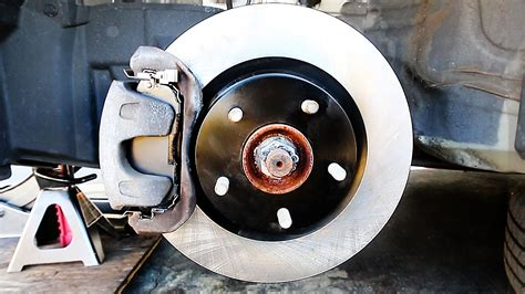 When To Replace Brake Rotors? Every Thing You Need To Know