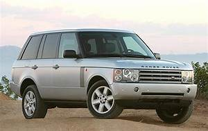 Used 2004 Land Rover Range Rover Mpg  U0026 Gas Mileage Data