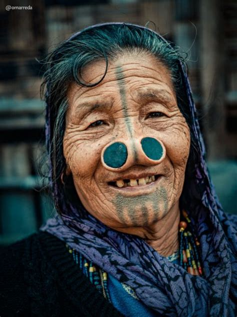 I find no language horribly ugly, and the beauty also depends on the speaker. The Apatani tribe women and their startling nose plugs