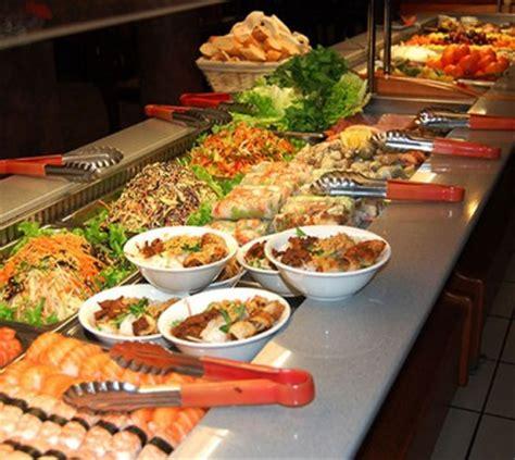 New Vina Wok  Restaurant Asiatique Avec Buffet à Volonté
