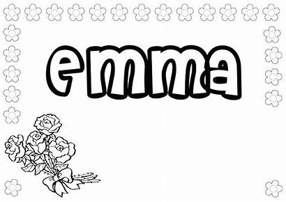 Coloring Pages Names Bubble Letters Printable