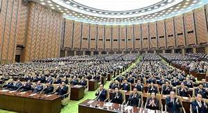 North Korea parliament meet watched for policy, personnel ...