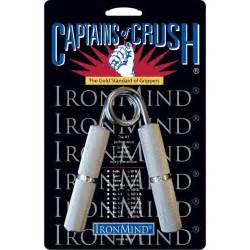 Ironmind Captain Of Crush 2 5 Grippers