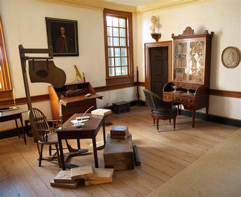 What To See · George Washington's Mount Vernon