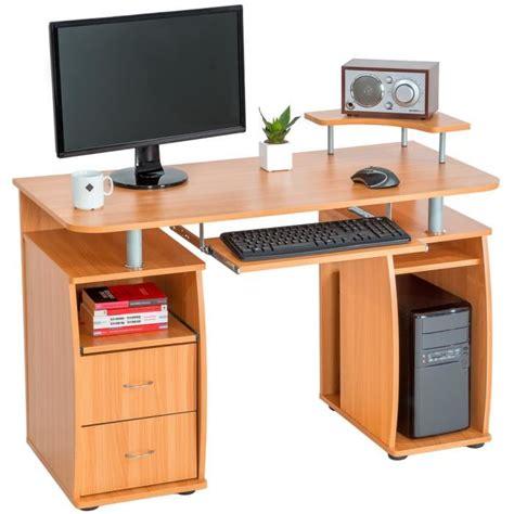 le de bureau bureau informatique multimédia meuble de bureau pour