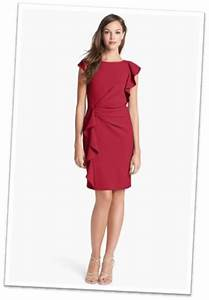 can i wear red to a wedding With red dresses for a wedding
