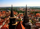 Ulm Photos - Featured Images of Ulm, Baden-Wurttemberg ...
