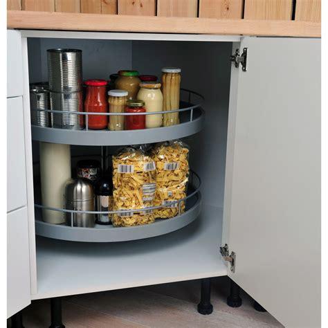 placard pour cuisine rangement placard angle cuisine