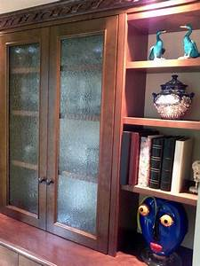 Cabinet, Doors, And, Shelving