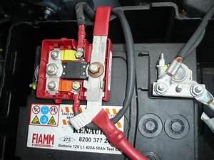 Batterie Renault Clio 3 : voyant stop et batterie toujours allum et rien ne fonctionne renault laguna 2 auto ~ Gottalentnigeria.com Avis de Voitures