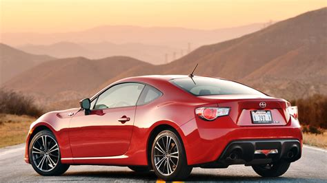 Two New Rwd Toyota Sports Cars To Join Frs? Autoblog