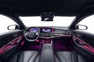 Everlight, Interior, Automotive, U2013, Rgb, Led