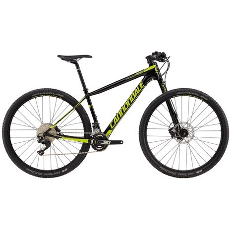 cannondale f si alloy 3 2017 mountain large frame in cannondale f si carbon 4 29 quot hardtail mountain bike 2017