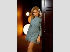 Kylie Minogue Photoshoot at the QT Hotel in Sydney