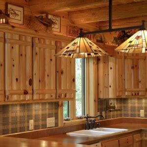 knotty pine paneling woodhaven