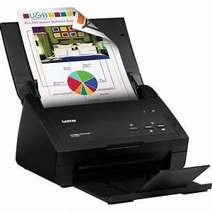 brother imagecenter ads 2000 high speed document scanner With brother document scanner