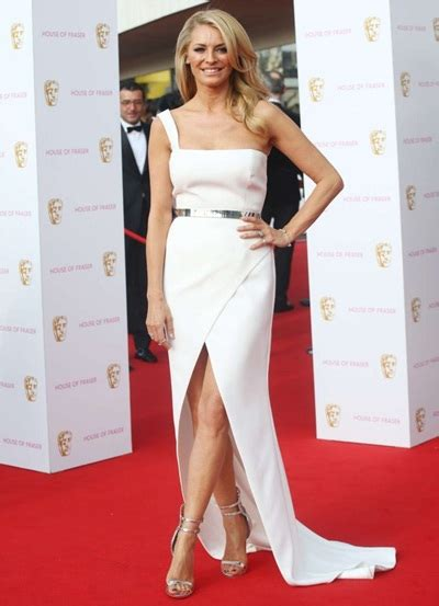 Tess Daly Height Weight Body Measurements Bra Size Age ...