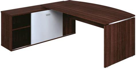 bureau meuble mobilier de direction gamme moka