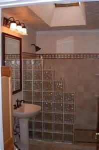 glass block bathroom ideas 25 best ideas about glass block shower on glass blocks wall glass block windows