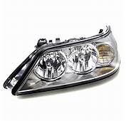 Lincoln Town Car Headlight For