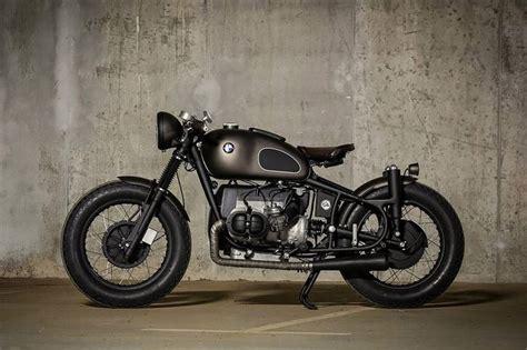 Bmw Vintage Motorcycle