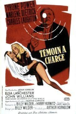regarder witness for the prosecution streaming complet gratuit vf en full hd t 233 moin 224 charge witness for the prosecution streaming