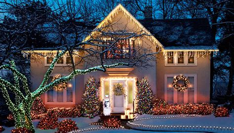 net christmas lights for bushes outdoor holiday lighting ideas
