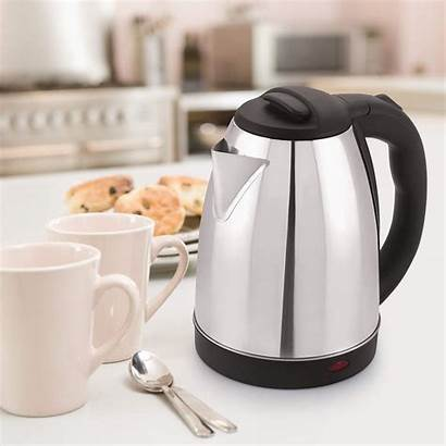 Kettle Electric Coffee Bms Automatic Stainless Shivam
