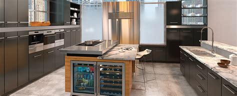 Sub Zero Refrigerators & Preservation   Sub Zero & Wolf   Abt