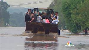 Massive Flooding and Torrential Rain Slam Central Texas ...