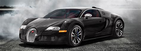 Rent A Bugatti Veyron In Europe