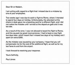 Sample Letter Questions Sample Business Letter
