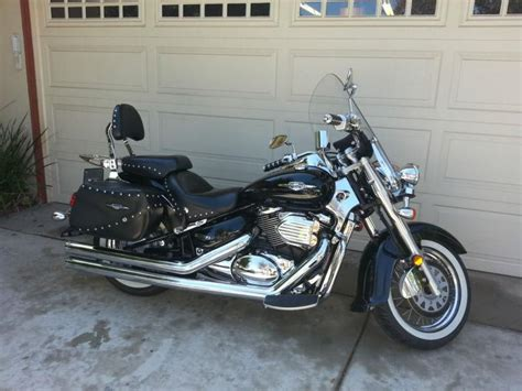 Suzuki Volusia Parts by 2007 Suzuki Boulevard C50t Loaded With Chrome For Sale On