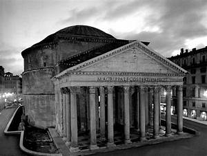Pantheon rome info for Ancient roman architecture pantheon