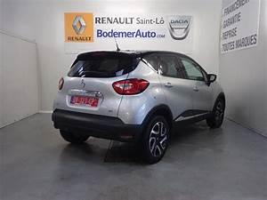 Renault Captur Occasion : voiture occasion renault captur dci 110 energy intens 2015 diesel 50000 saint l manche ~ Gottalentnigeria.com Avis de Voitures