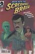 Man with the Screaming Brain (2005) comic books