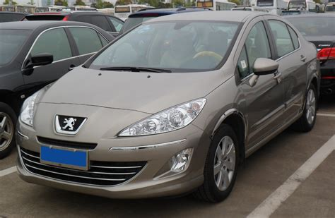 Peugeot 408 2012 Review, Amazing Pictures And Images