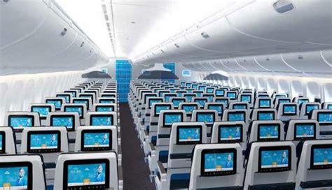 nieuw interieur klm 777 klm s volledige boeing 777 200 vloot voorzien nieuw