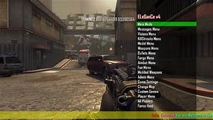 Installer Un Mod Menu BO2 Sur Xbox 360 JTAGRGH Console X