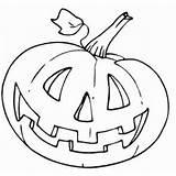 Pumpkin Coloring Halloween Pumpkins Citrouille Coloriage Benefits Printable Malvorlagen Drawing Drawings Ausmalbilder Dibujos Colorear Sheets Objets Dibujo Populaire Colouring Resultado sketch template