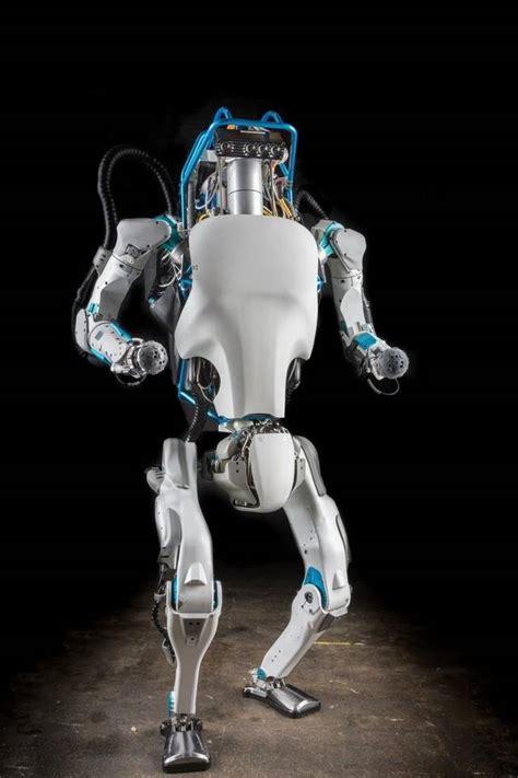 atlas robot wikipedia
