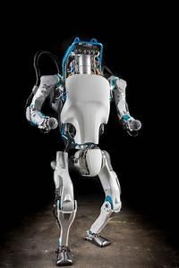 Atlas (robot) -... Atlas Wiki