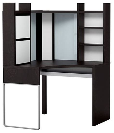 ikea corner hutch desk micke corner workstation scandinavian desks and