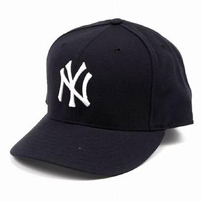 Yankees Cap York Baseball Clipart Cliparts Clip
