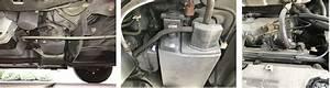 Evap Leak  My Car Is Giving P1456 Evap Emission Leak Detected